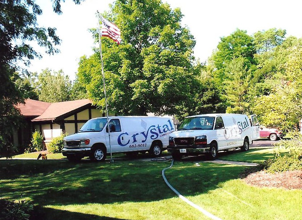 Who We Are Crystal Carpet Cleaning Extraordinary Carpet And Furniture Cleaning Exterior